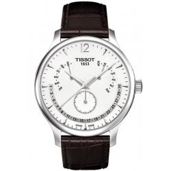 Tissot Мужские Часы Tradition Perpetual Calendar T0636371603700