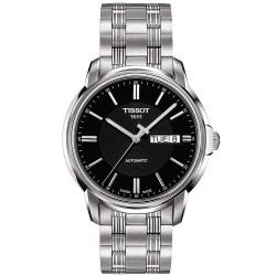 Tissot Мужские Часы T-Classic Automatics III T0654301105100