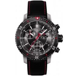 Tissot Мужские Часы T-Sport PRS 200 T0674172605100 Хронограф