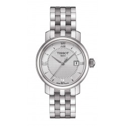 Tissot Женские Часы T-Classic Bridgeport Quartz T0970101103800