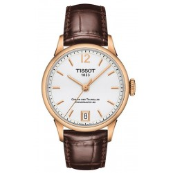 Tissot Женские Часы Chemin Des Tourelles Powermatic 80 T0992073603700