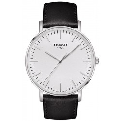 Tissot Мужские Часы T-Classic Everytime Large T1096101603100