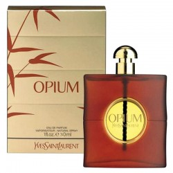 Yves Saint Laurent Opium Женские Аромат Eau de Parfum EDP 30 ml