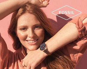 Fossil Женские Часы